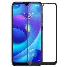 Vidrio redmi note 7 pro Protector de pantalla de vidrio templado teléfono seguridad Tremp para xiaomi ksiomi no note7 7pro película protectora 9 h