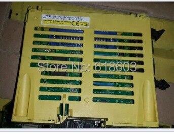 Piezas de Repuesto de control cnc 0824 C003 de fancu I/O A03B A03B-0824-C003