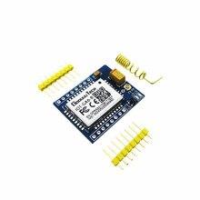 10 PCS/LOT mini A6 GPRS GSM Kit GA6-B sans fil Module dextension carte antenne testé pour SIM800L