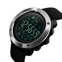 SKMEI NEW Sport Watches For Man Women Digital Couple Watch Fashion Casual Bluetooth Smart Watch Wristwatch Zegarki