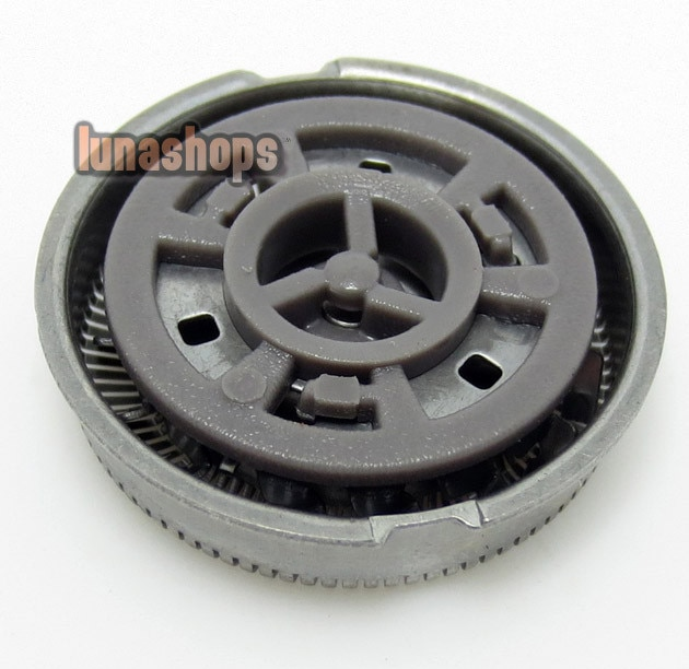 LN005492 1000pcs/lot Replacement Shaver Head for Philips HQ4 PQ222/PQ212/PQ215/PQ202/PQ218 Razor Blade Head