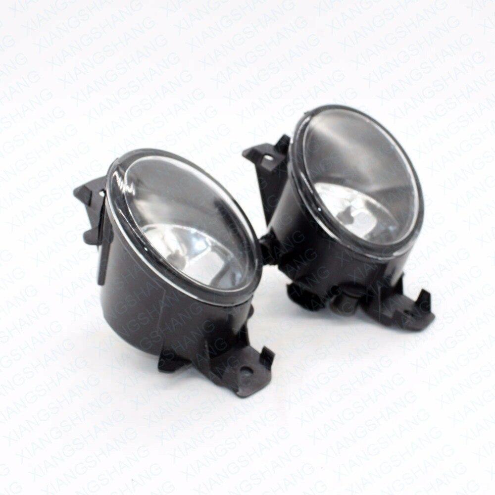 Luzes de nevoeiro da frente para opel amortecedor automático lâmpada h11 halogênio estilo do carro lâmpada