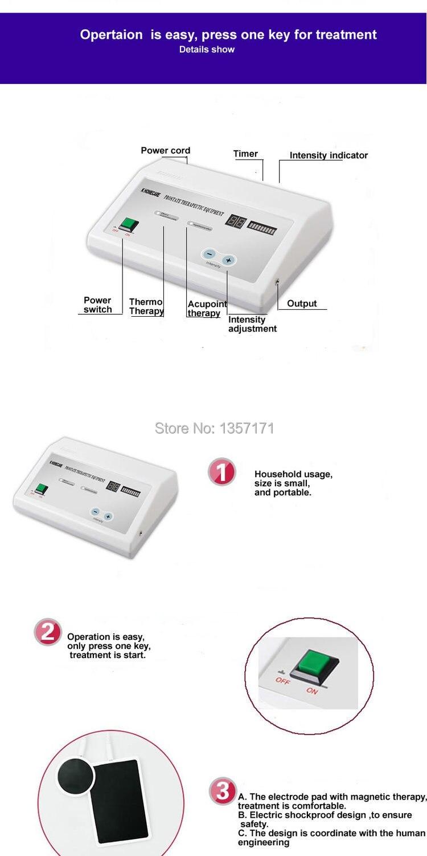 Prostatitis remedios caseros, dispositivo de terapia bioeléctrica tratamiento prostatitis en casa