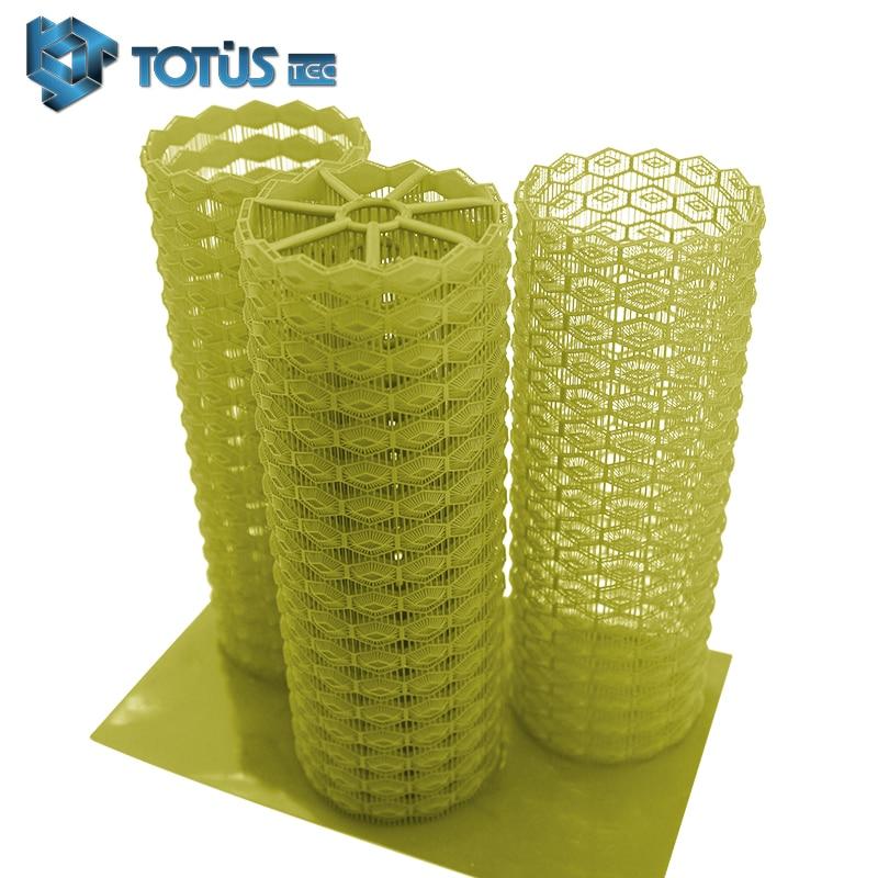 Impresora 3D DE LUZ DE LED UV DLP más grande de joyería con tamaño de impresión 192 (X) X120 (Y) X200 (Z) Y 120 brazaletes de impresión al mismo tiempo