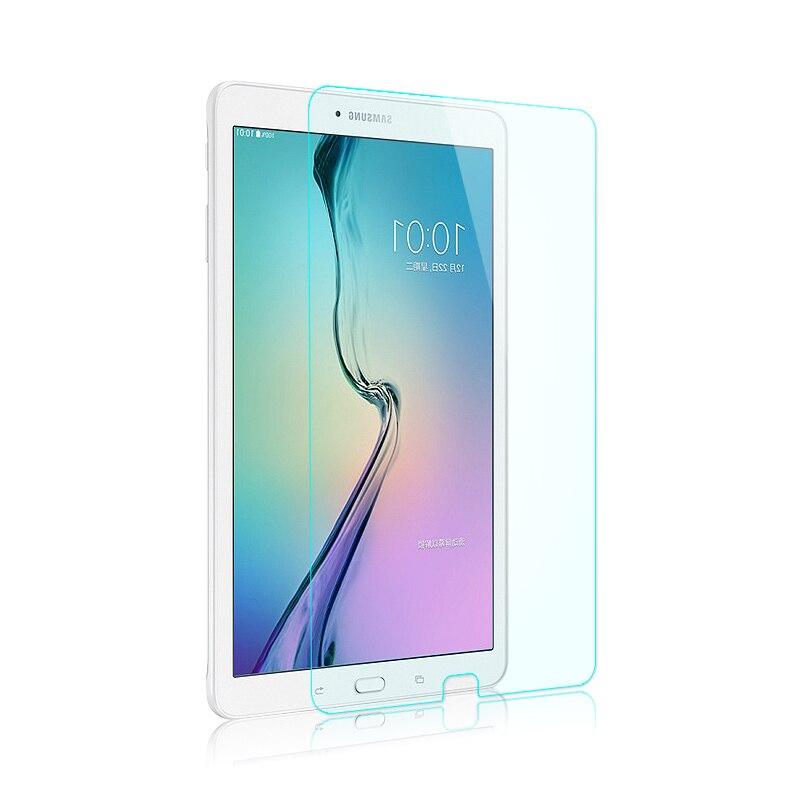 Membrana de vidrio templado 9H HD para Samsung Galaxy Tab E 9,6 T560 T561 película protectora de pantalla