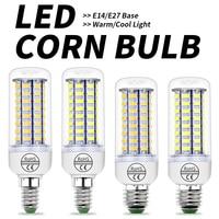 Светодиодная цилиндрическая лампа E14 E27, энергосберегасветильник щение для дома, 220 В, 3 Вт, 5 Вт, 7 Вт, 12 Вт, 15 Вт, 18 Вт, 20 Вт, 25 Вт, 5730