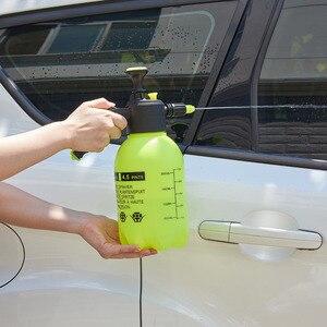 Image 2 - Распылитель воды для мойки автомобиля, бутылка 2 л, инструмент для мойки автомобиля, многофункциональная ручка
