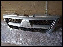 eOsuns  Front Bumper Grill Grille for Mitsubishi PAJERO V73 V75 V77