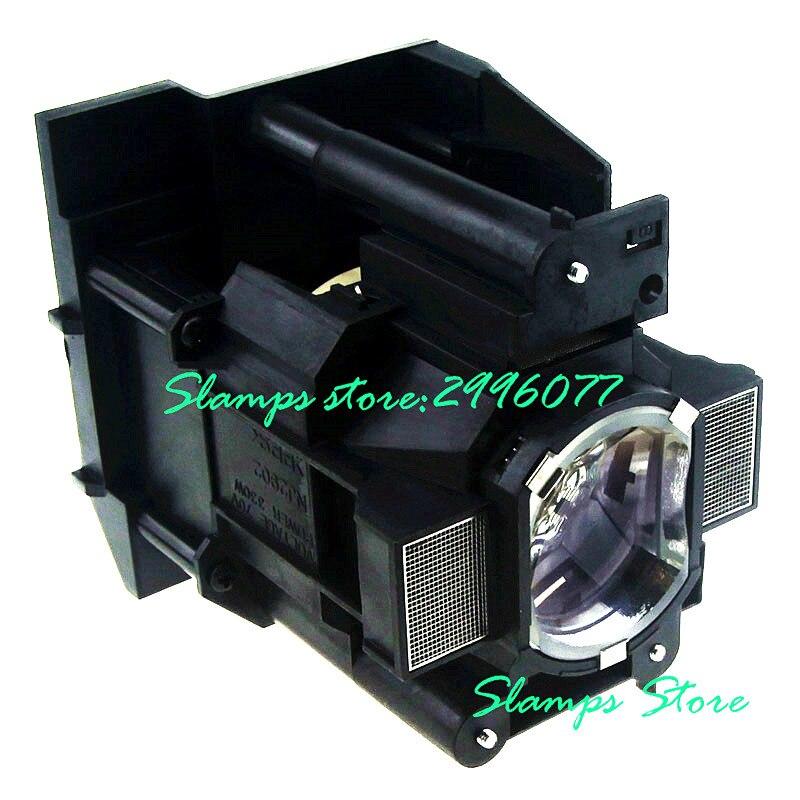 العلامة التجارية جديد DT01291 استبدال العارض مصباح مع الإسكان لشركة هيتاشي CP-WU8450 CP-WUX8450 CP-WX8255 CP-WX8255A CP-X8160