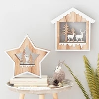 home childrens room decorations simple wooden home guest restaurant creative ornaments