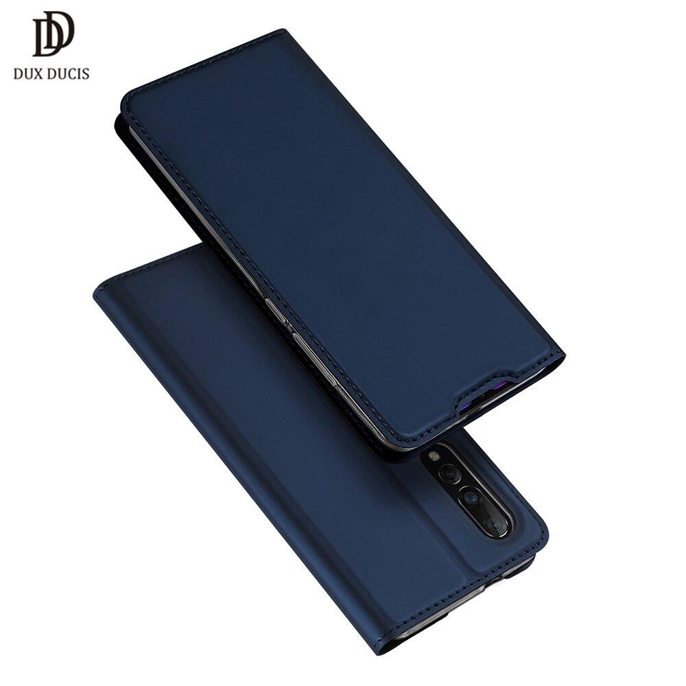 DUX DUCIS, funda abatible para Xiaomi mi 9, funda billetera de cuero de lujo para Xiaomi mi 9 mi 9, funda Xio mi 9 DE 6,39 pulgadas, fundas de teléfono Coque Etui