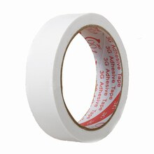 KSOL klebeband Wasserdicht Klebstoff Tuch Band für schuhe abdichtung Kanal Farbe weiß Größe 30Mm x 10M