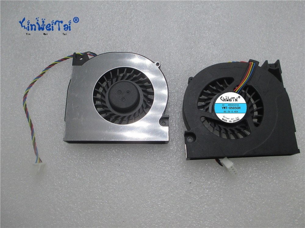 CPU Laptop Cooling Fan FOR Brand new original MF70120V2-C02C-S99 notebook one-machine 4P fan