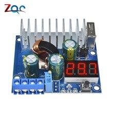 DC to DC 3-35V Boost Up Module   100W 6A USB, voltmètre, convertisseur à, Module dalimentation régulateur de tension