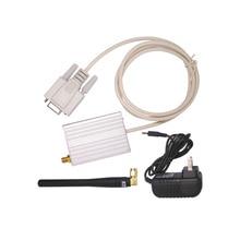 500mW Medium Power RS232-DB9 Port Network 915MHz   868MHz RF Repeater Module SNR654