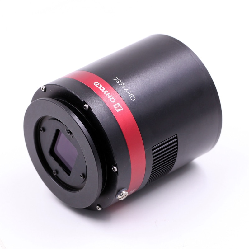 QHY168C Cooled Color CMOS Astronomy Camera