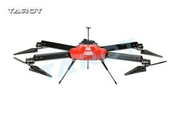 Tarot Multi Rotor de Helicóptero Peeper Eu ZANGÃO 750 MM Fantasma FPV UAV Drone UFO longo tempo de vôo comercial combo set TL750S1