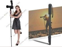 Ulepsz przenośna kamera Unipod Monopod WT1003 dla Nikon Canon Sony Fuji Samsung itp
