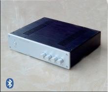BA1 Bluetooth 4.2 LM3886 2.1 channel subwoofer amplifier