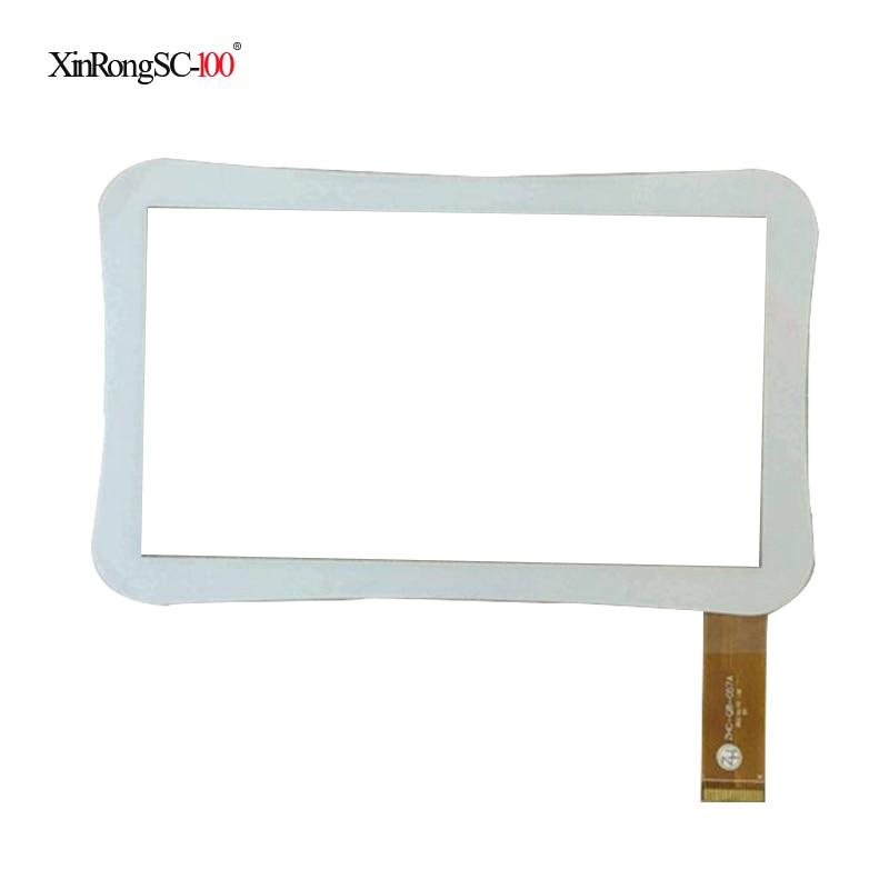 Nuevo 7 pulgadas tablet pc para TurboKids estrella/S2/S3/S4 digitalizador pantalla táctil de cristal de sensor ZHC-Q8-057A WJ915-FPC-V1.0