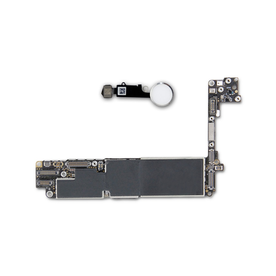 64GB 256GB Original Motherboard for iphone 8 High quality tested Factory Unlocked with / without touch ID for iphone8 Mainboard enlarge