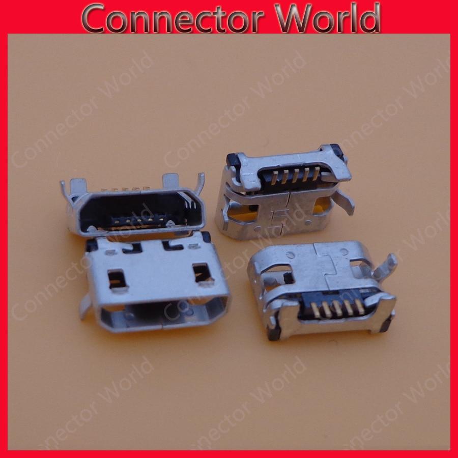 1PCS For NVIDIA SHIELD K1 TABLET P1761W New Mini Micro USB connector Charging Sync Port socket plug dock