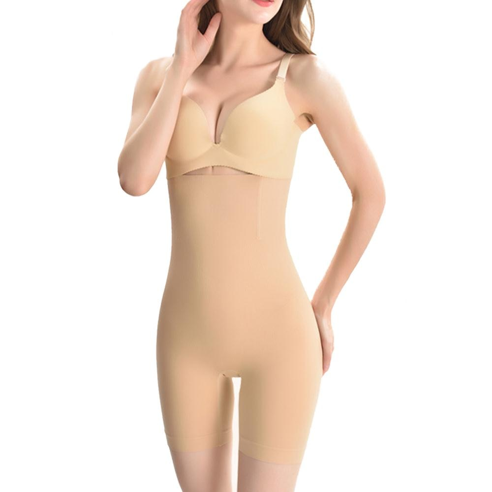 Nylon S-4XL Safety Of Pants Ladies Underwear Effective Health Fasion Fit Abdominal 2018 Magic