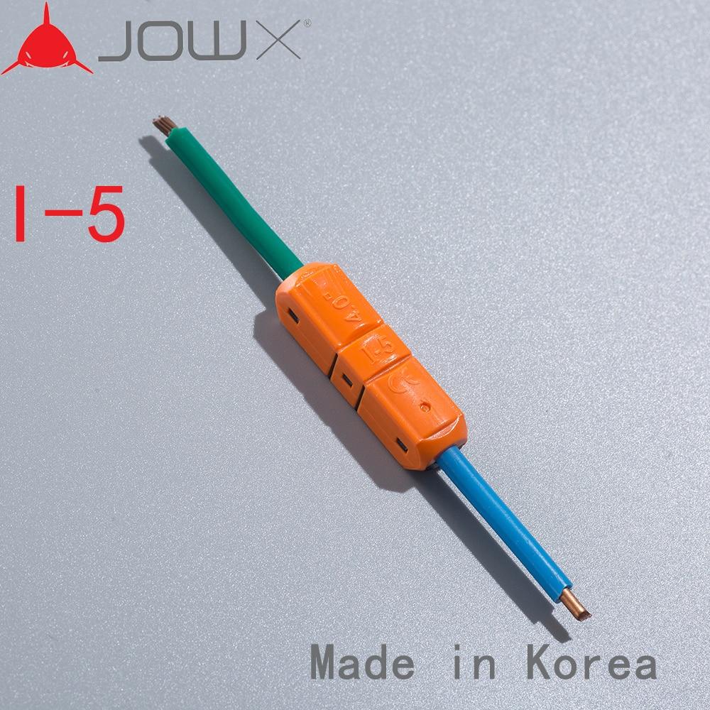 I-5 100PCS Bunda conjunta Conectores Terminais de Fio Elétrico Cabo de Fio Crimp AWG Scotch Quick Lock Splice 12-11 4mm2 kit Conjunto de Ferramentas