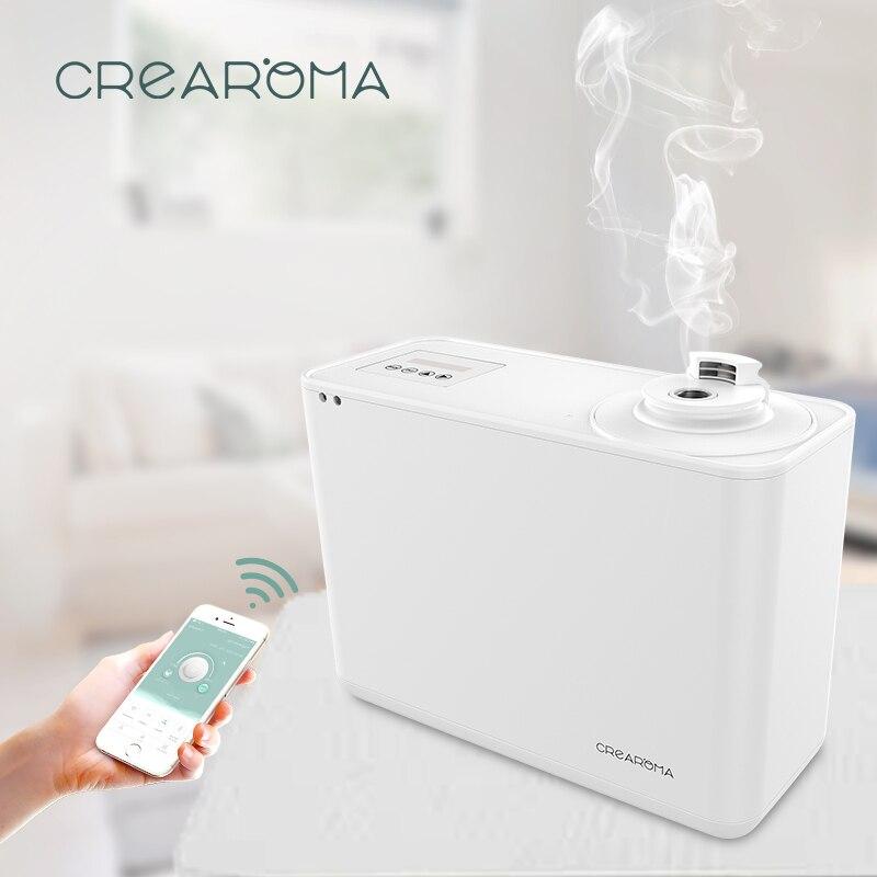 Crearoma 800ml NEW WiFI commercial aroma diffuser scent air machine