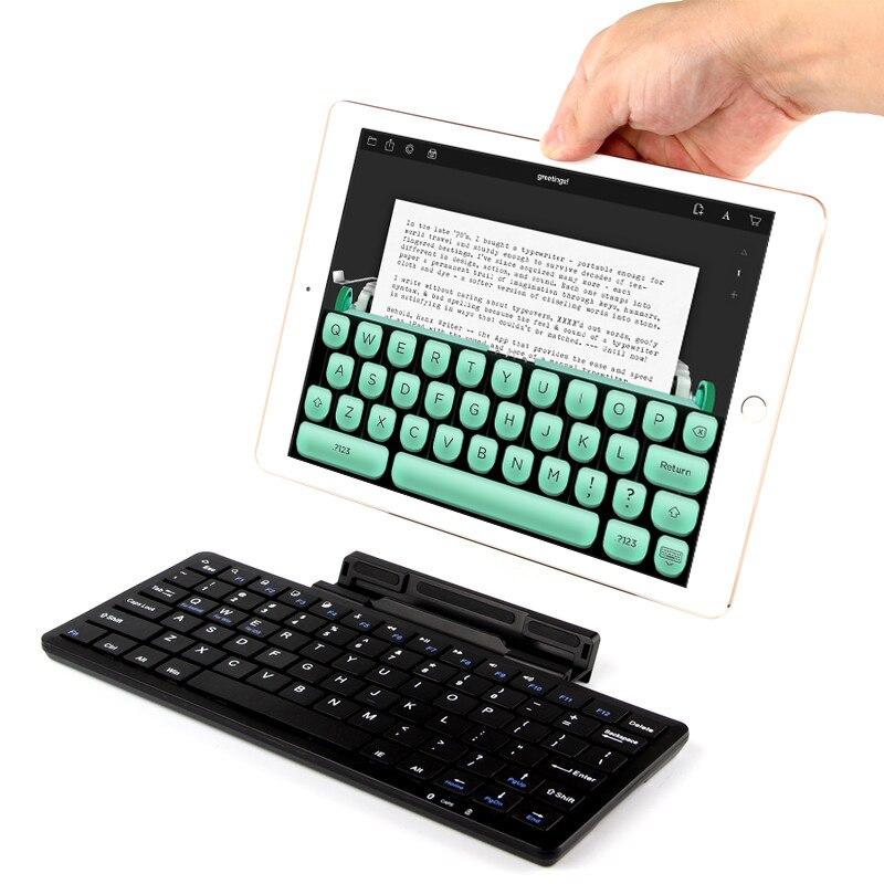 Nueva moda de teclado para 8 pulgadas Huawei MediaPad Honor Waterplay 8,0 HDL-W09 AL00 Tablet PC con teclado ratón