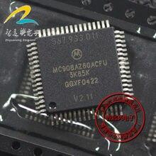 Spedizione gratuita MC908AZ60ACFU 3K85K 8-bit Microcontrollori-MCU 64 KFLASH W/2 K EEPROM QFP-