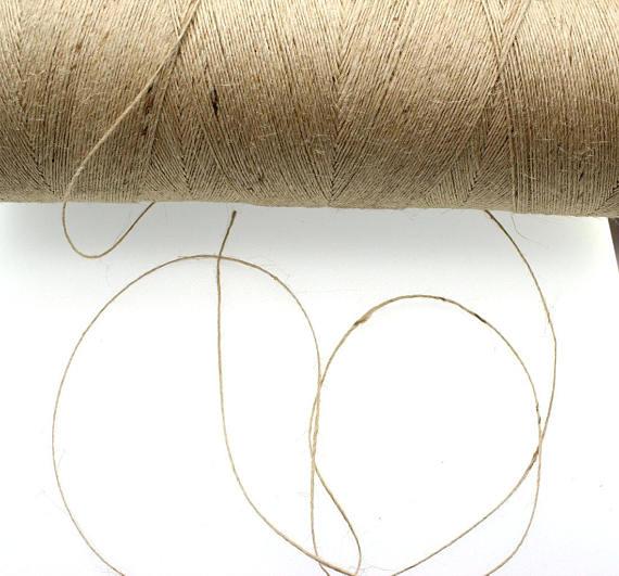 100 Metres Natural Jute Cord, Beige Jute Thread, Scrapbook Twine, Rustic DIY, Burlap String, Wedding Twisted Decor 1mm-4mm alan hinkes 8000 metres