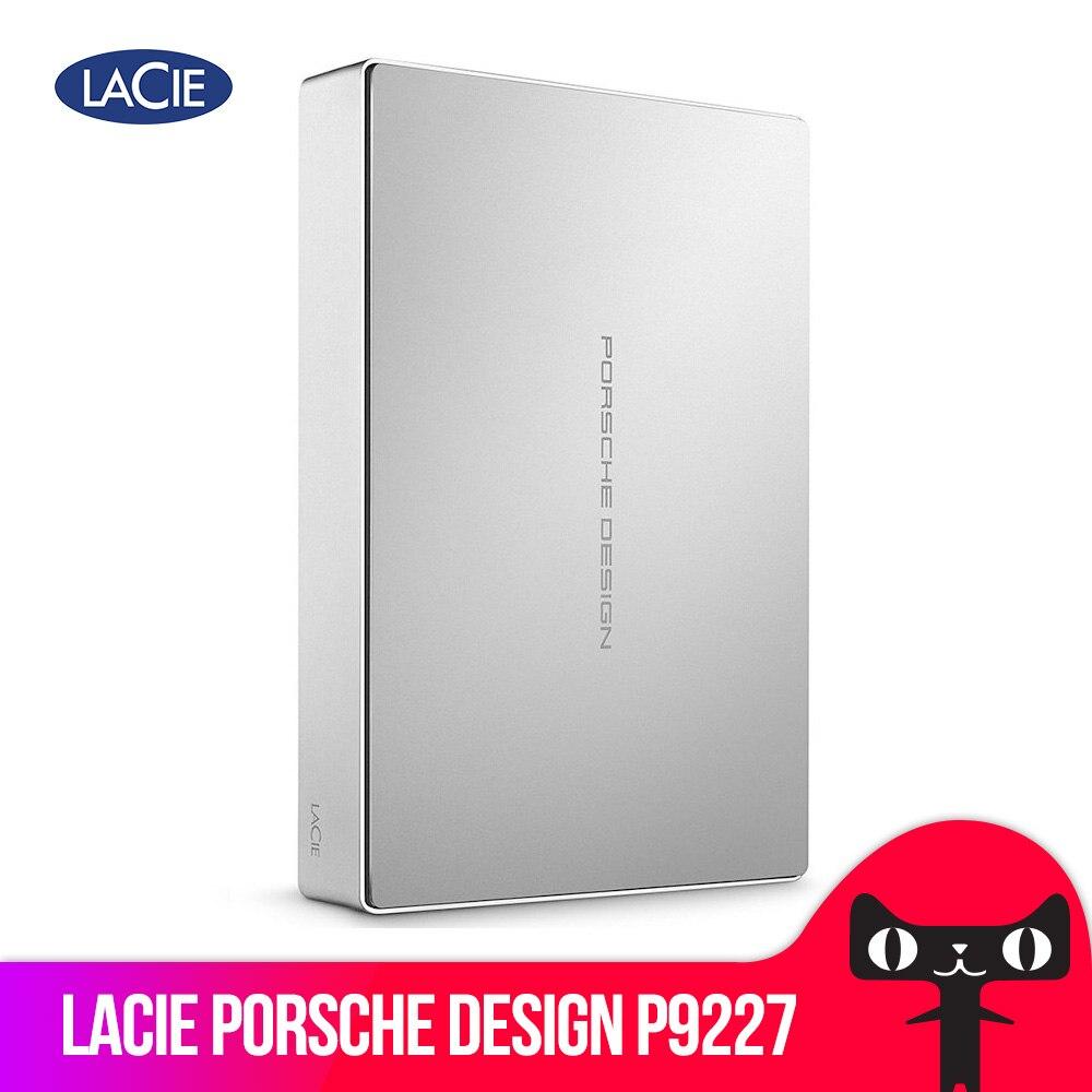 "Seagate TB LaCie Design Desktop Drive 4 6 P9237 8 TB TB Desktop Hard Drive 3.5 ""DISCO RÍGIDO Externo USB 3.1 Tipo C para PC Portátil"