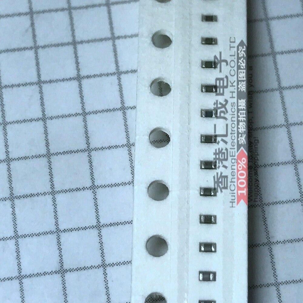0402 470NF 0,47 UF 474 P 50 V condensadores chip Original nuevo