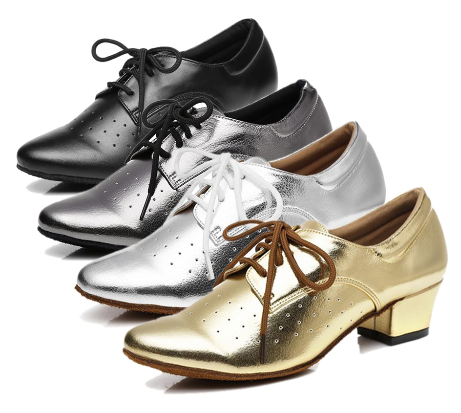 Sports Dance Shoes For Adults Women Jazz Aerobics Shoes Modern Dance Shoes Teacher Soft Sole Shoe Im