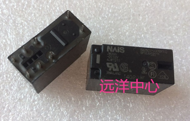 JW2SN-DC12V NAIS-JW2SN-DC12V 85A