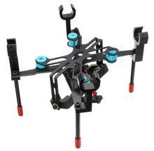 Hubsan H501S gimbal Mount Rahmen RC Quadcopter Ersatzteile Für Gopro dämpfung