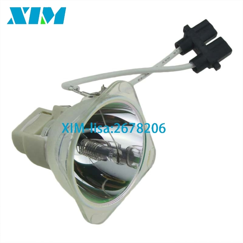 De alta calidad para ACER P1165 P1265 P1265K P1265P X1165 X1165E bombilla de proyector P-VIP 200/1 0 E20.6N CE j5200.001
