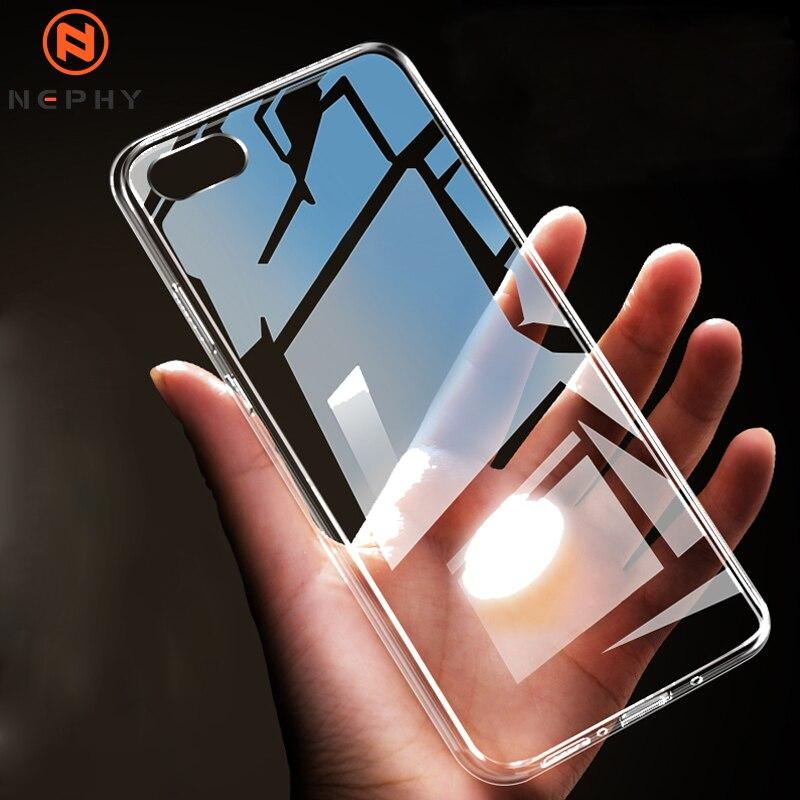 Ультратонкий Мягкий силиконовый прозрачный чехол для телефона для xiaomi mi 6 8 Lite 9 SE Red mi 4A 4X 5 5A 5Plus 6 6A 6Pro Note 2 3 4 5 5A 4X, чехол