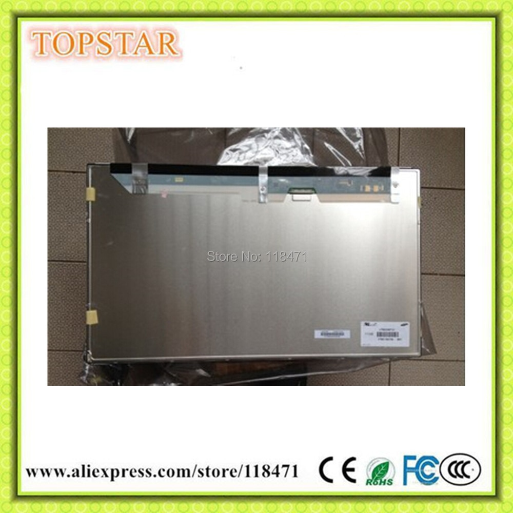 Original 100% Testado Painel LM230WF5 LTM230HT10 TLD1 TLF1 TLG1 23 polegada TFT-LCD 1920*1080 FHD
