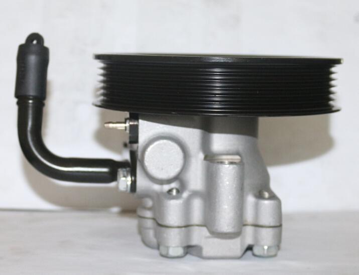New Power Steering Pump ASSY w/pulley For HYUNDAI SANTA FEV 57100-2B301