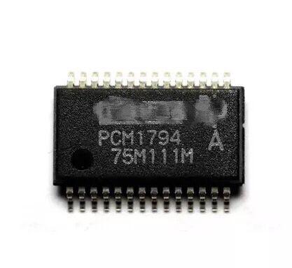 Envío gratuito 5 piezas/PCM1794ADB PCM1794ADBR PCM1794 nuevo