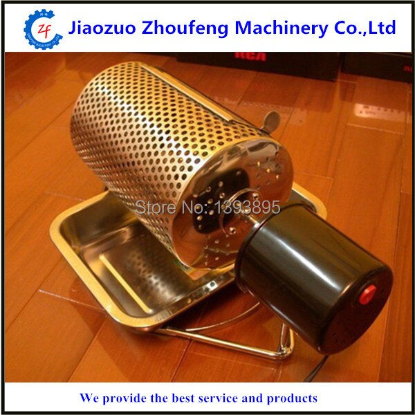Best seller high quality home use coffee bean roaster
