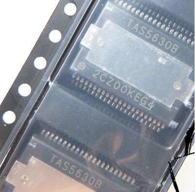 1 pçs/lote TAS5630BDKDR TAS5630B HSSOP44 TAS56308 AMP PWR 300W STER IC original Novo