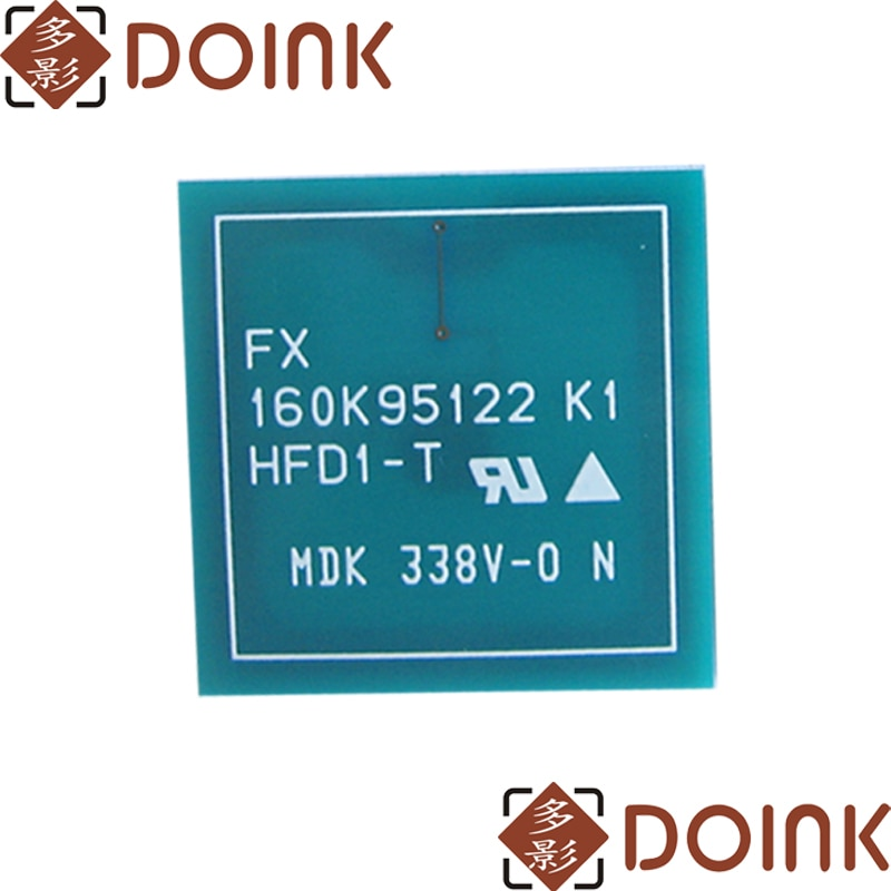 5pcs  FOR XEROX CHIP 5500  toner chip 113R00668 30K FOR XEROX 5500 TONER CHIP