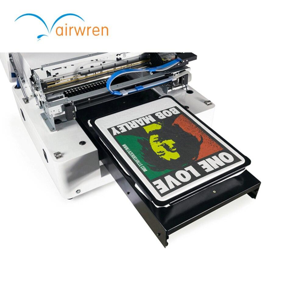 Impresora dtgde tamaño AR-T500 A3 con cabezal de impresión 1390