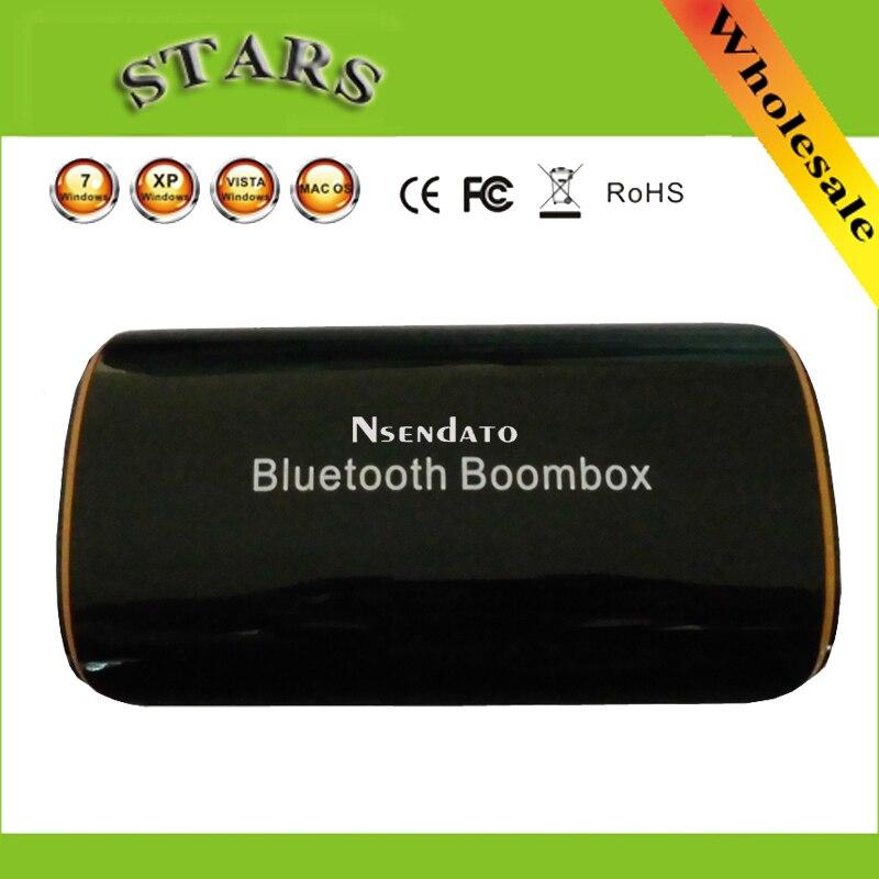 Adaptador Adaptador sem fio Bluetooth V 4.1 EDR Bluetooth Áudio Música receiver Para Android iOS Speaker Boombox Estéreo A2DP Dongle