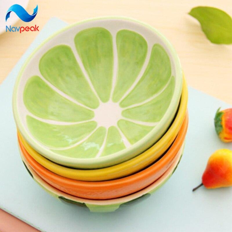 Lote de 40 Uds. Tazón de 13CM de diámetro japonés creativo y colorido para frutas, tazón de sopa bonito, tazón de arroz animado de lujo Pure H