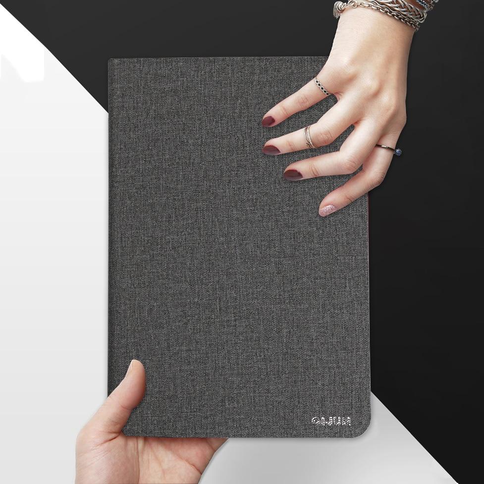 Tablet funda para Amazon Kindle Fire 2015 de 7,0 pulgadas cuero plegable Flip cubierta de silicona suave Shell para Kindle Fire 7,0, 2015