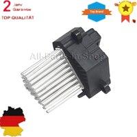 AP03 E39 E46 Heater Blower Motor Resistor for BMW E46 E39 X5 X3-OE 64116923204 64116929486 64118385549 64118364173